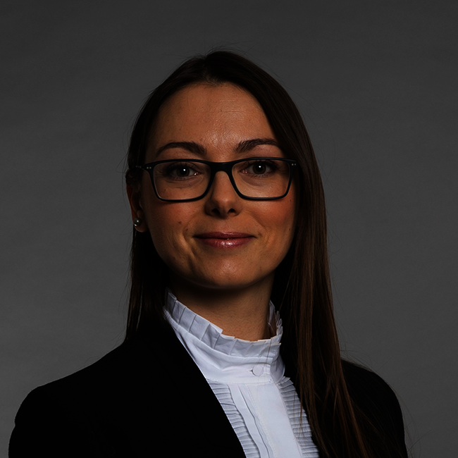 Sarra Perrin