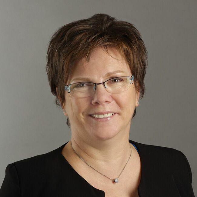 Isabelle Rime